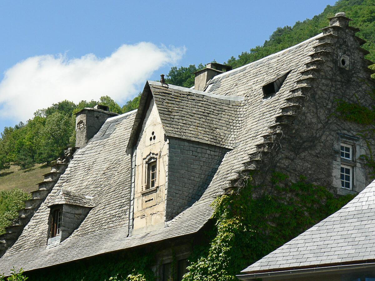 Maison Oustalet - Ancizan