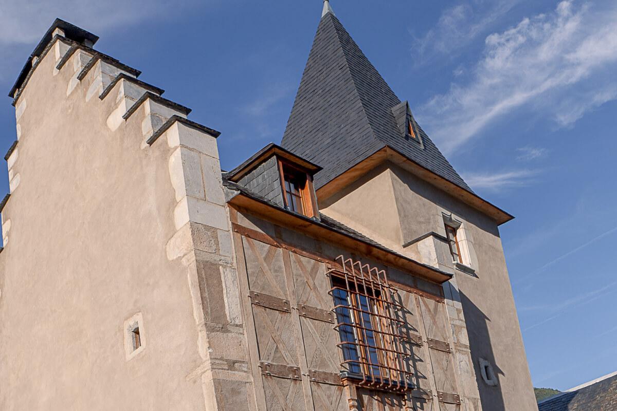 Maison du Procureur - Guchen