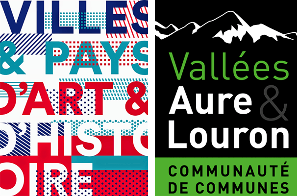 Pays d'art et d'histoire des vallées d'Aure et du Louron